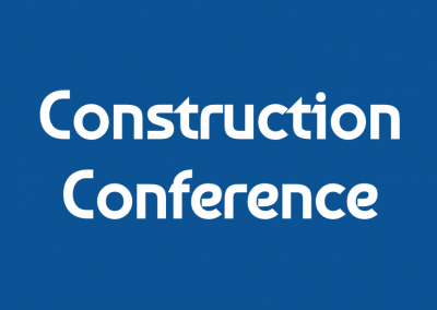 Construction Conference