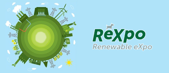 ReXpo Renewable eXpo