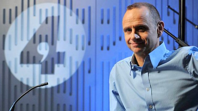 Land – the mother of all monopolies on BBC Radio 4