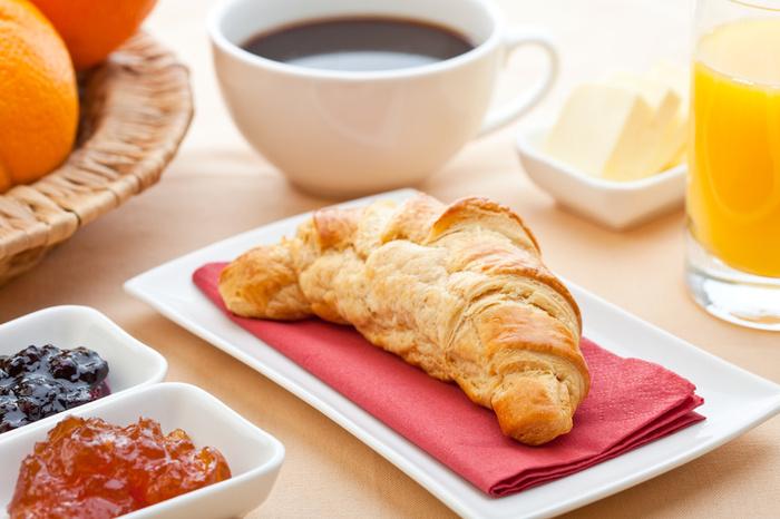 Builders Breakfast