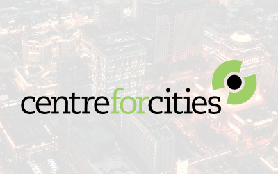 Three policy priorities for Sheffield City Region from Centre for Cities