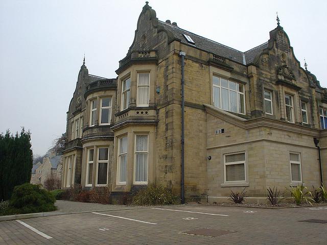 Genefax House