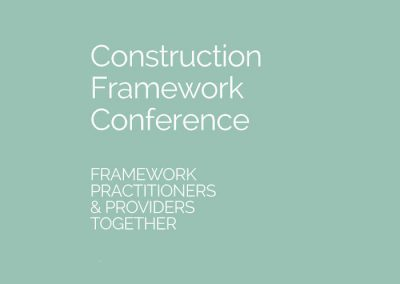 Framework Conference