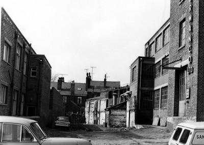 Fitzwilliam Street